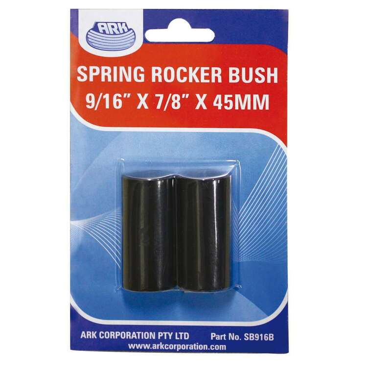 Ark Spring Rocker Bush