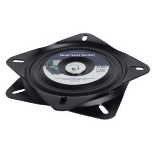 Oceansouth Seat Swivel 7 Inch (175mm) EDC Coated