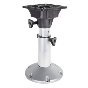 Oceansouth Adjustable Seat Pedestal 365mm - 500mm
