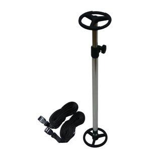 Oceansouth Boat Cover Support Pole With Straps