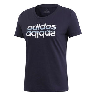 adidas Women's Special Print Tee