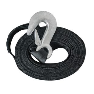 Atlantic Webbing Strap Spare 7.5m Snap Hook