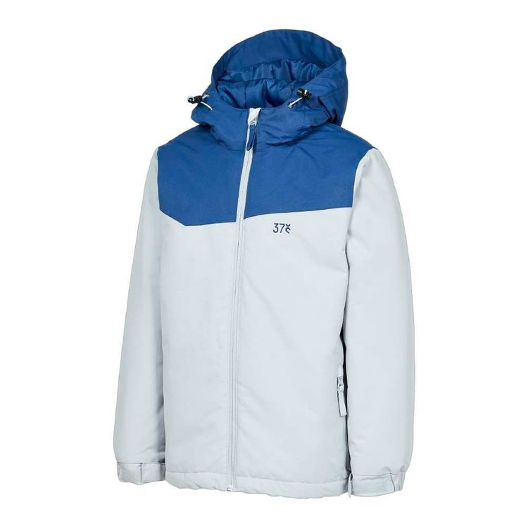 37 Degrees South Youth Sidewinder Snow Jacket