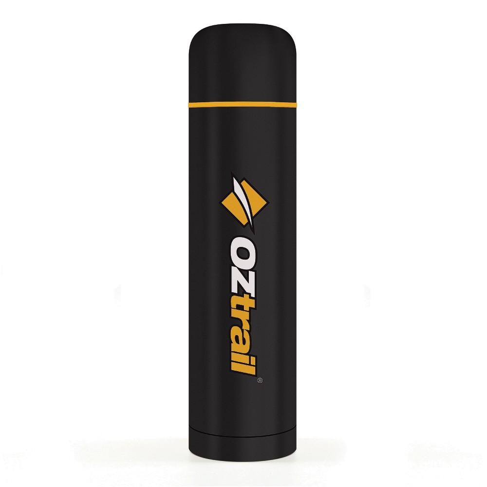 Oztrail Magnum Vacuum Insulated 1L Flask