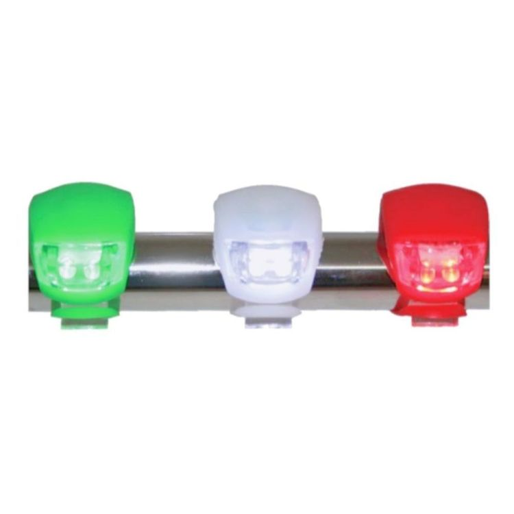 Waterline Emergency Navigation Light Set