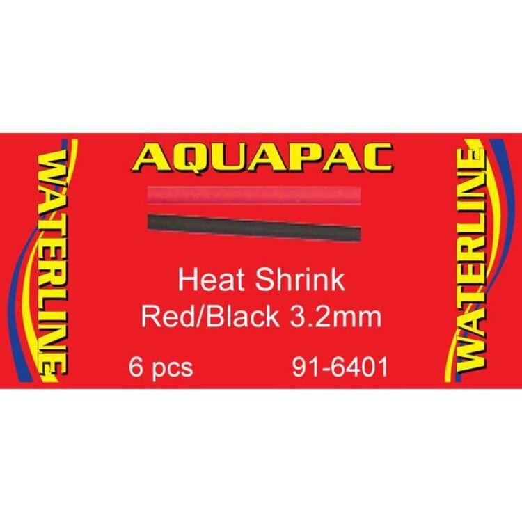 Aquapac Heatshrink 3.2mm 6 Pack