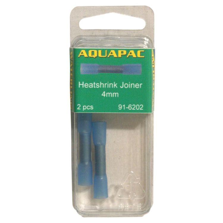 Aquapac Heatshrink Joiner 4mm 2 Pack