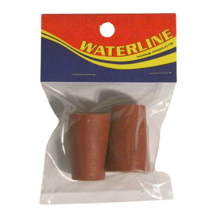 Waterline No.9 Rubber Bungs 2 Pack