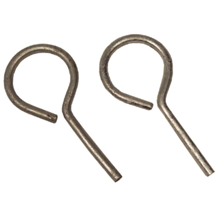 Waterline Rowlocks Ring 10mm Pair