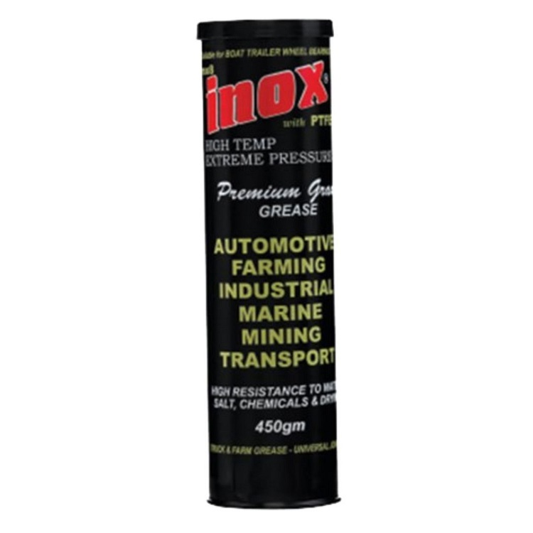Inox MX-8 Grease Cartridge 450g