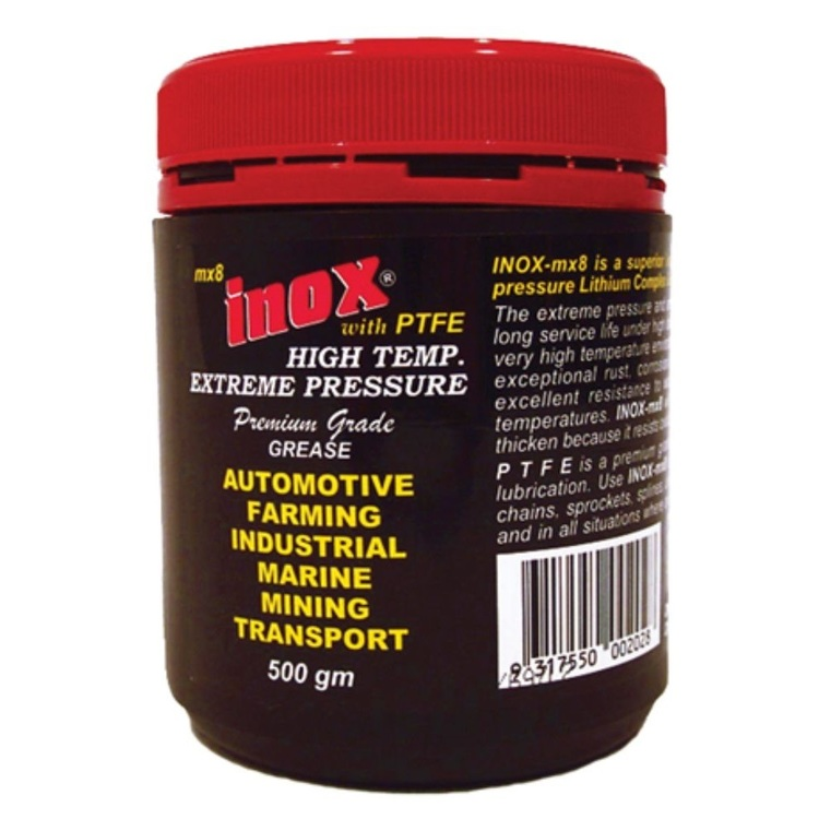 Inox MX-8 Grease Tub 500g