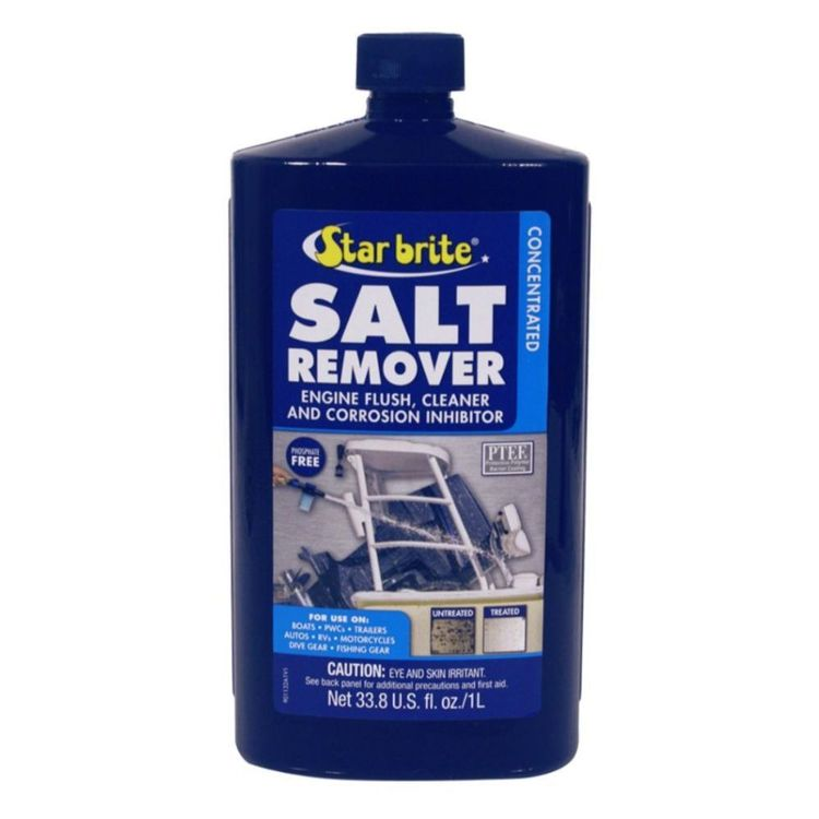Salt Remover Bottle 1L