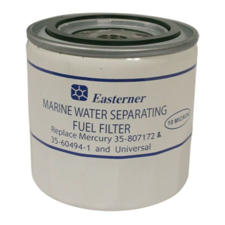 Easterner Fuel Filter Element Mercury