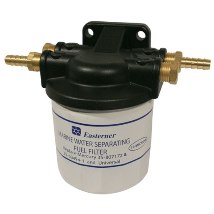 Easterner Fuel Filter Kit Mercury