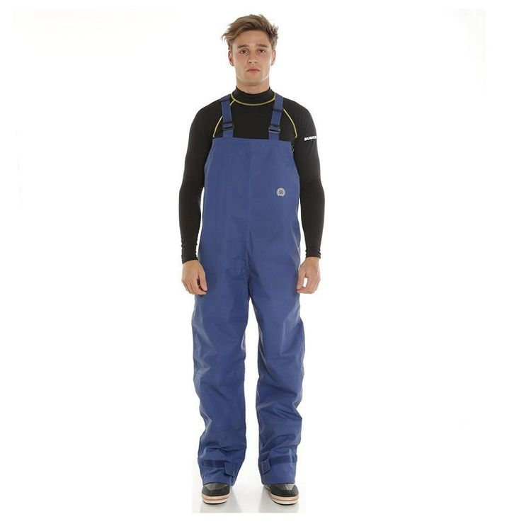 Burke Marine Super Dry Trousers