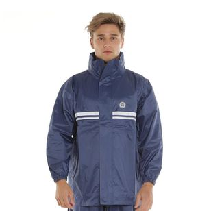 Burke Marine Banks Jacket