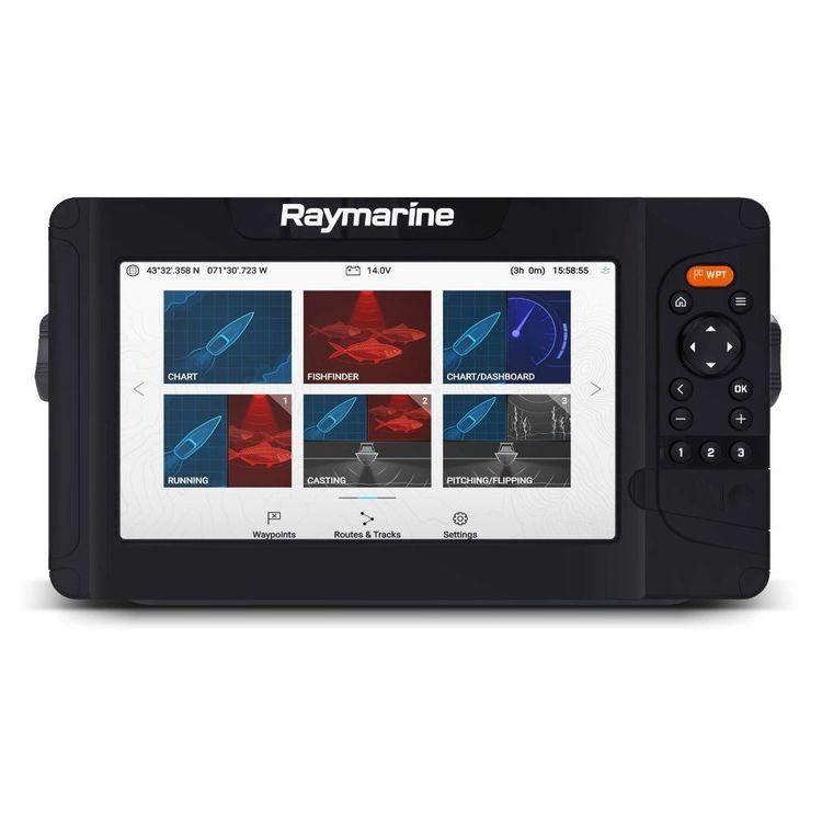 Raymarine Element 7S Chartplotter GPS