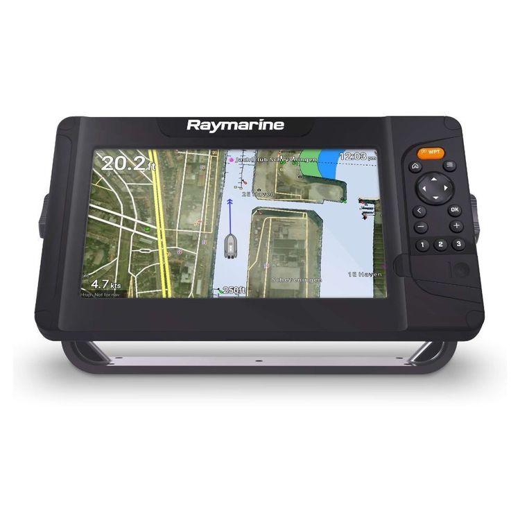 Raymarine Element 9S Chartplotter GPS