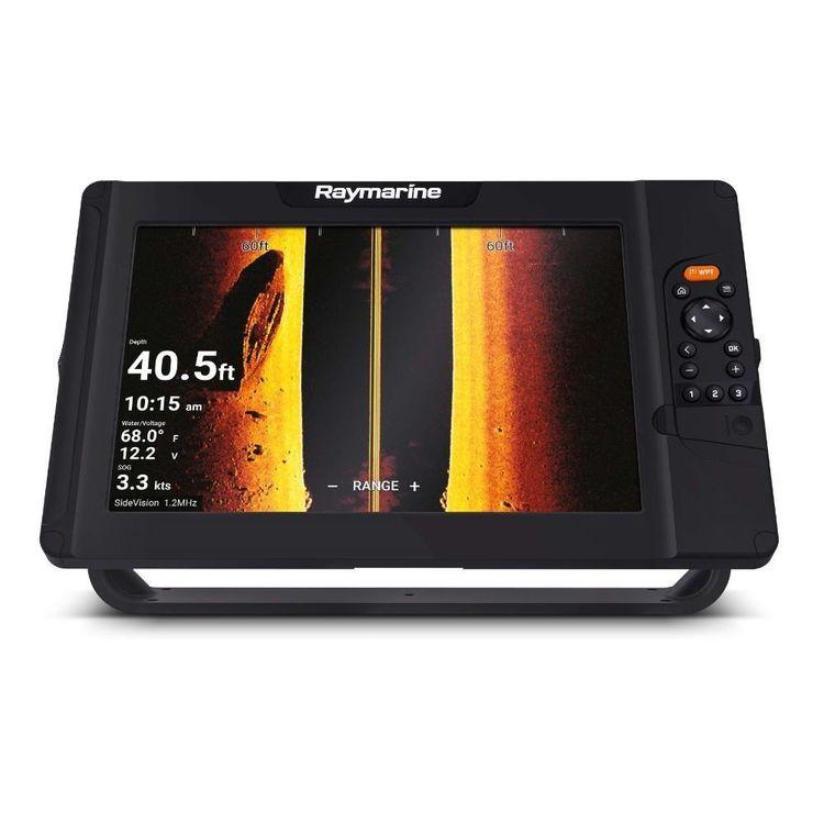 Raymarine Element 12S Chartplotter GPS