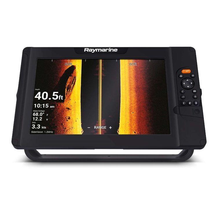 Raymarine Element 12HV Fishfinder / GPS Combo