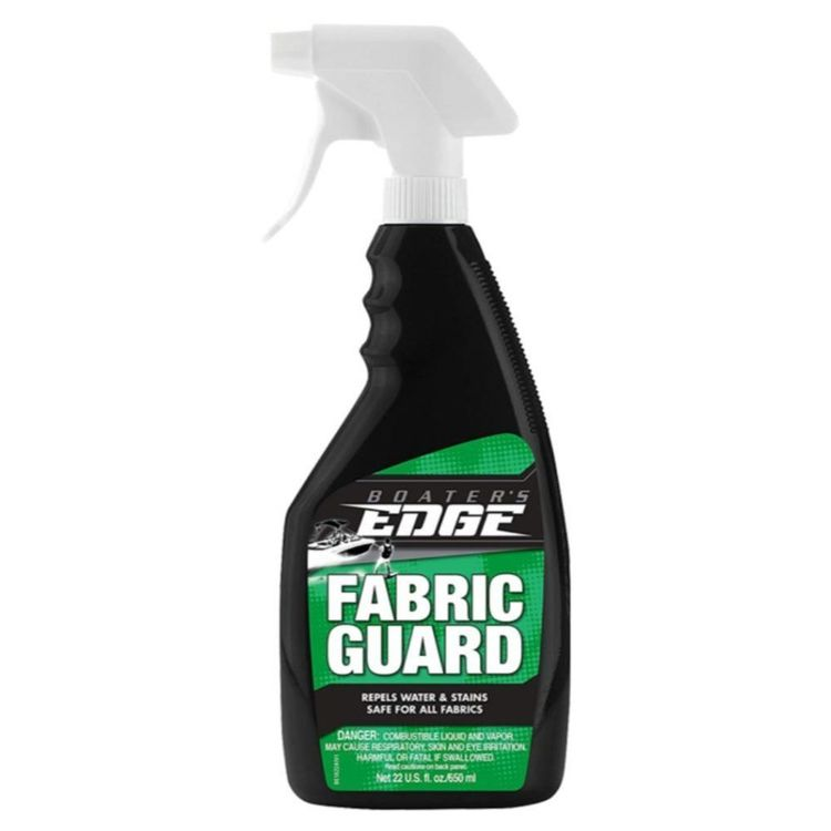 Boaters Edge Fabric Guard 650mL