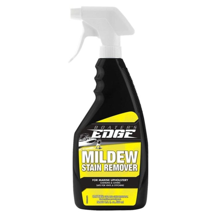 Boaters Edge Mildew Stain Remover 650mL