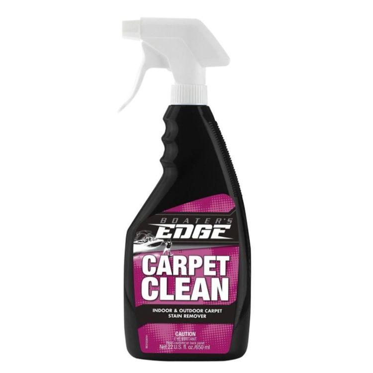 Boaters Edge Carpet Clean 650mL
