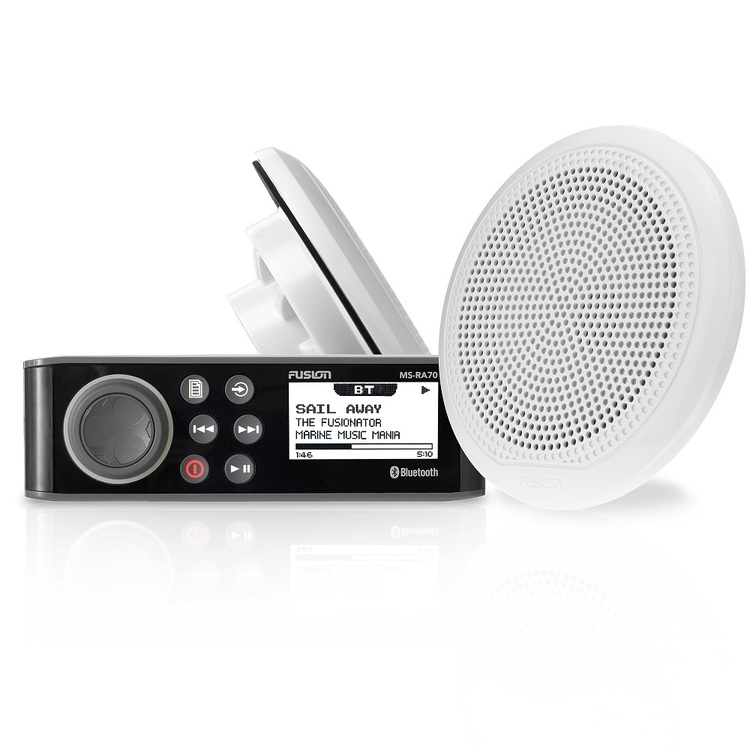 Fusion MS-RA70KTS Stereo Pack