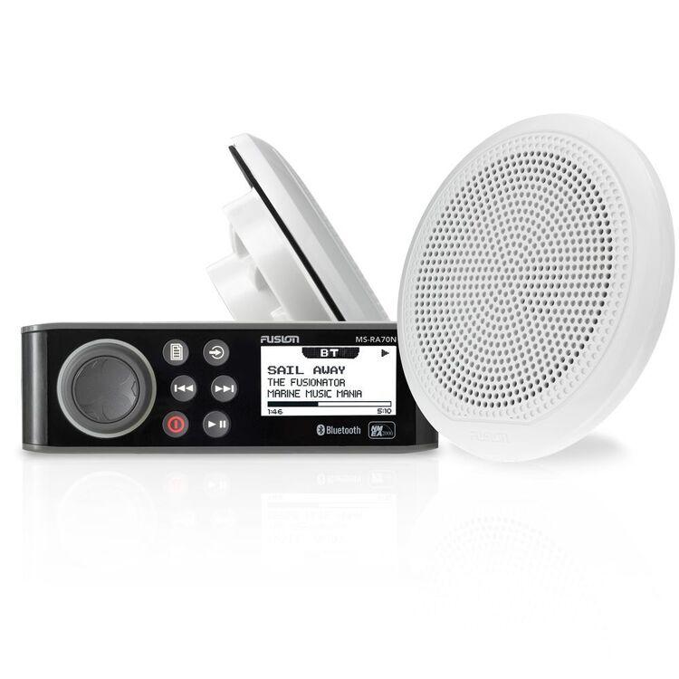 Fusion MS-RA70NKTS Stereo Pack