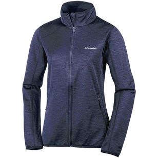 Columbia Women's Sapphiretrail Fleece Jacket