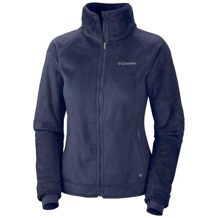 Columbia Women's Pearl Plush II Fleece Jacket