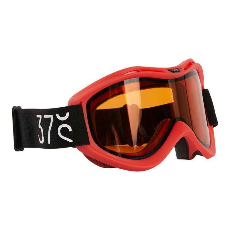 37 Degrees South Adults' Framed Snow Goggles