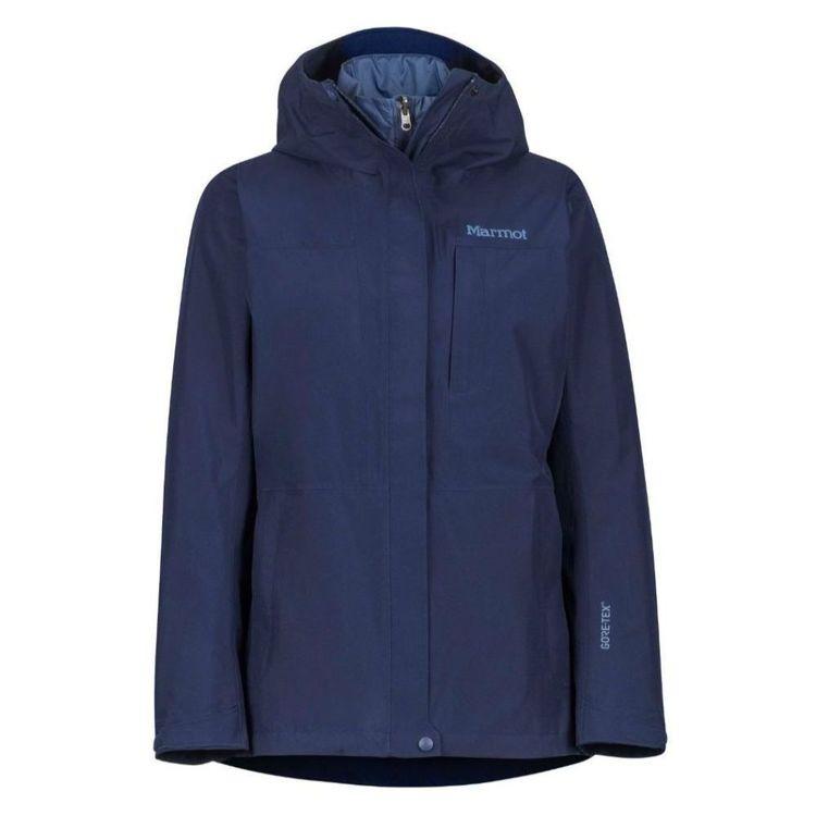 Marmot Women's Comp Minimalist Jacket