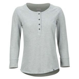 Marmot Women's Kerr 3/4 Sleeve Top