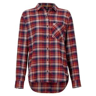 Marmot Women's Maggie Flannel Shirt