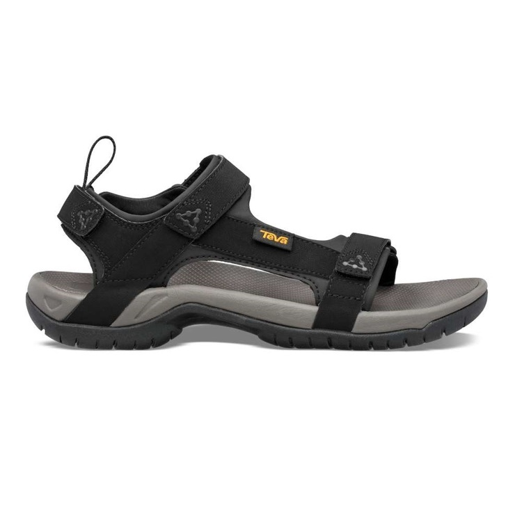 Teva Men's Meacham Sandals Black