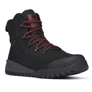 Columbia Men's Fairbanks Omni-Head Snow Boots