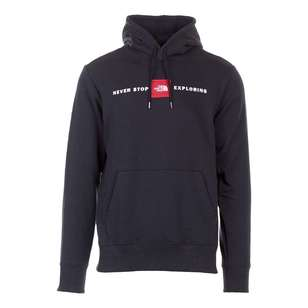 The North Face Men's Reds Pullover Hoodie