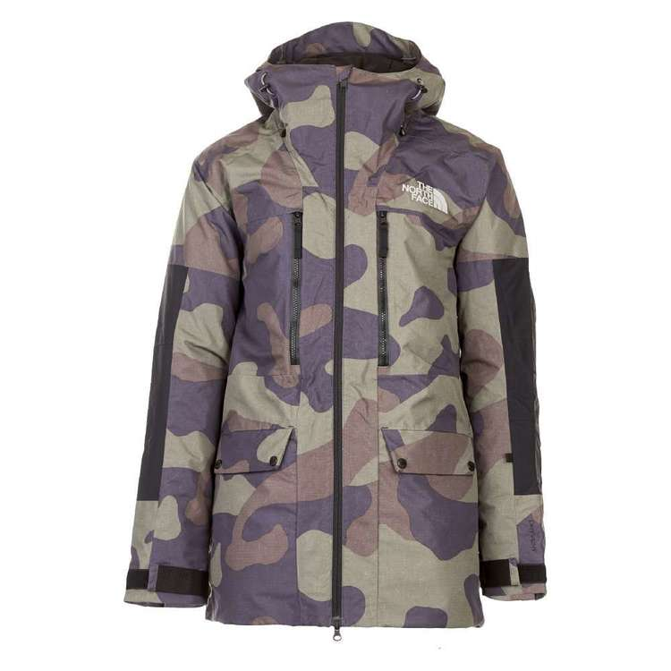 The North Face Men's Goldmill Snow Parka