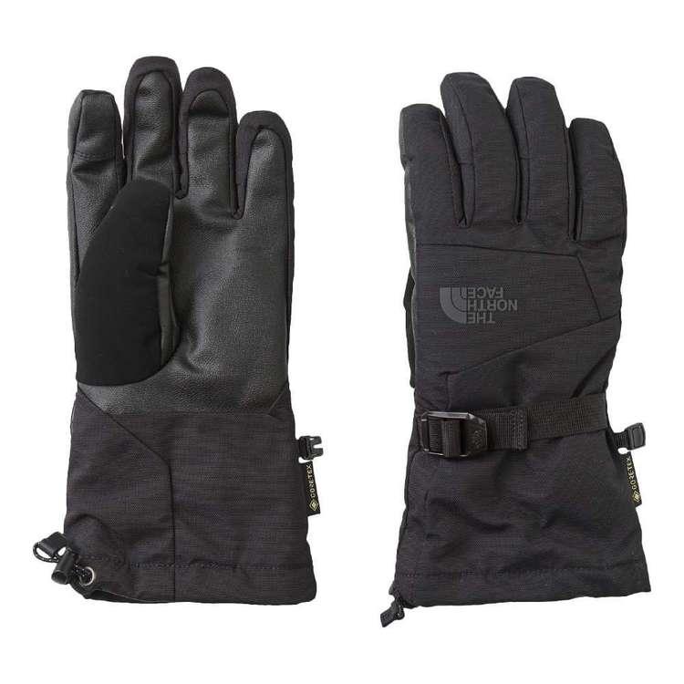 The North Face Men's Montana Etip GTX Snow Gloves