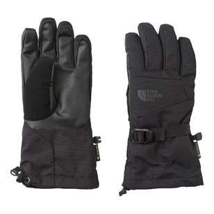 The North Face Men's Montana Etip GTX Snow Gloves