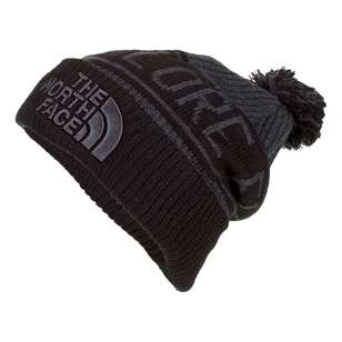 The North Face Men's Retro Pom Beanie