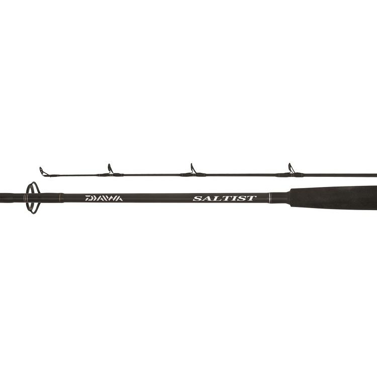 Daiwa Saltist BW 60S Spin Rod