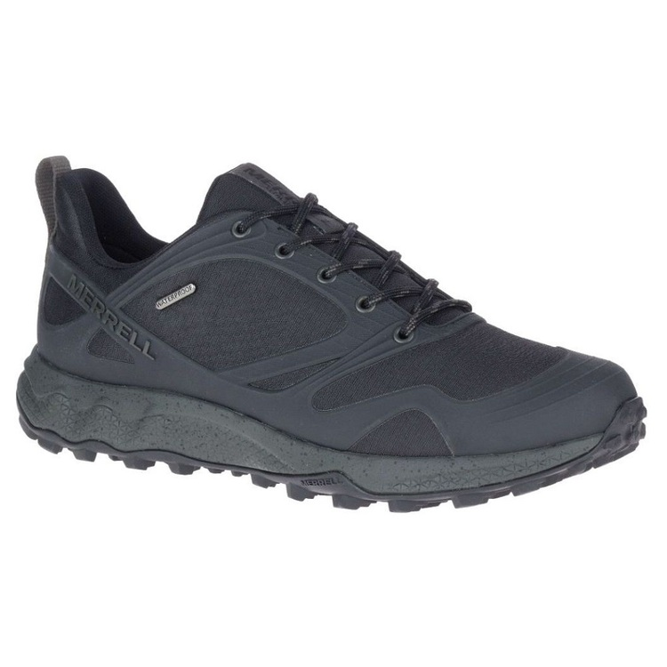 Merrell Men's Altalight Waterproof Low Hiking Shoes