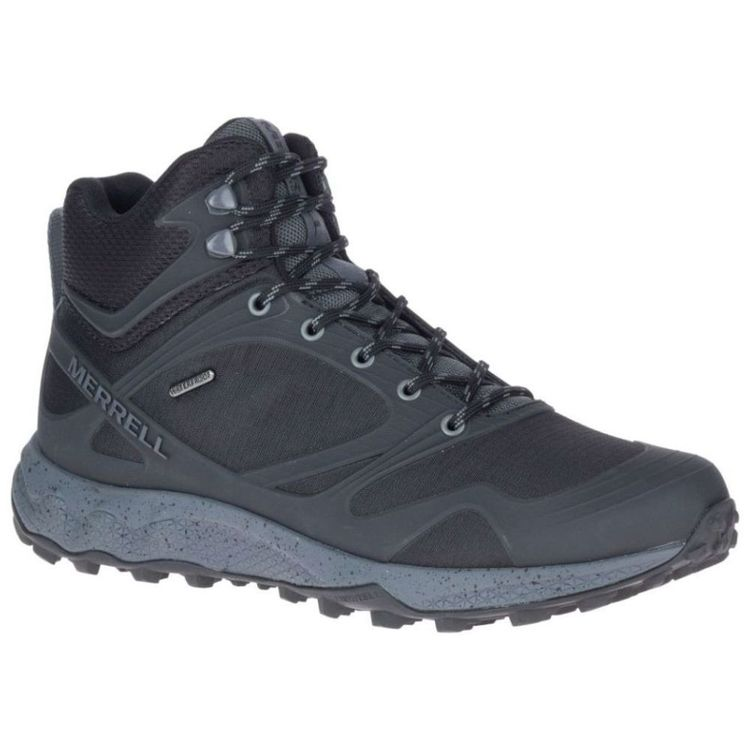 Merrell Men's Altalight Waterproof Mid Hiking Boots