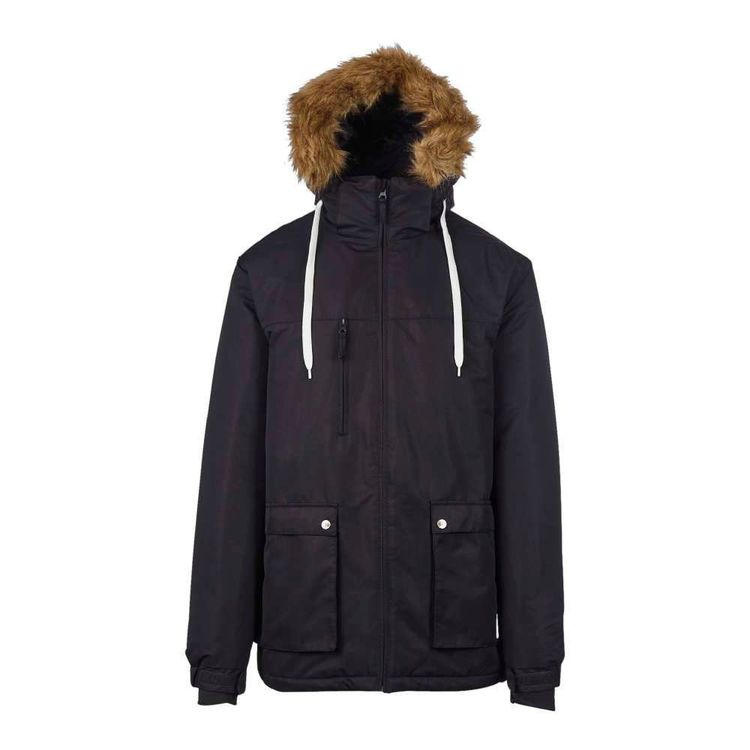 Chute Men's Boulders II Snow Jacket