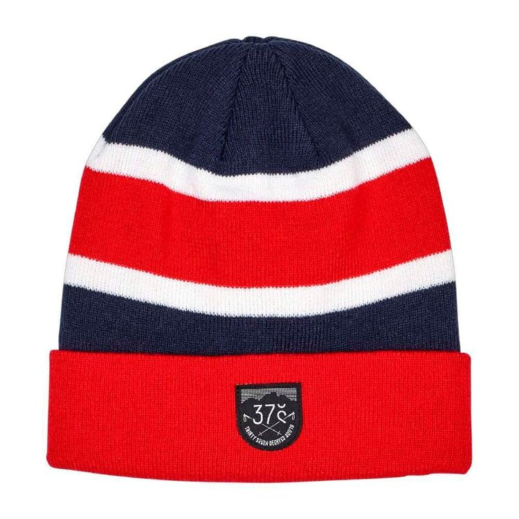 37 Degrees South Men's Retro Beanie
