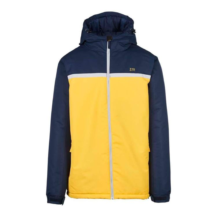 37 Degrees South Men's Retro Snow Jacket