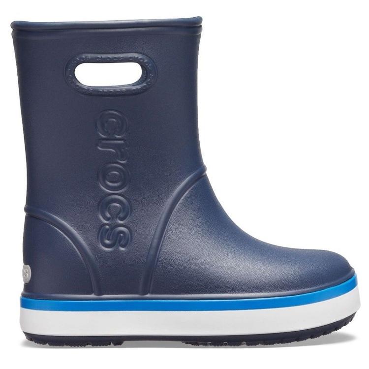 Crocs Kids' Crocband Gumboots