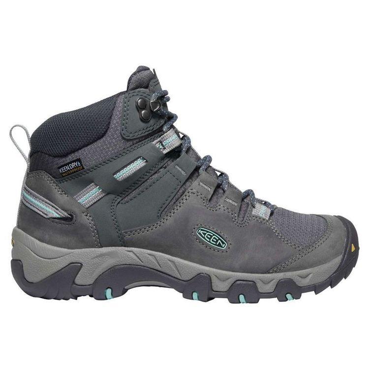Keen Women's Steens Waterproof Mid Hiking Boots
